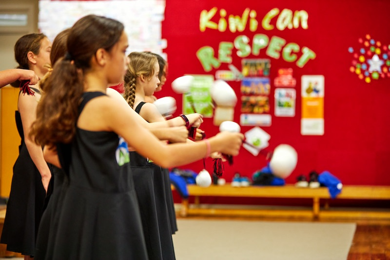 Our School Song, Whitney Street School