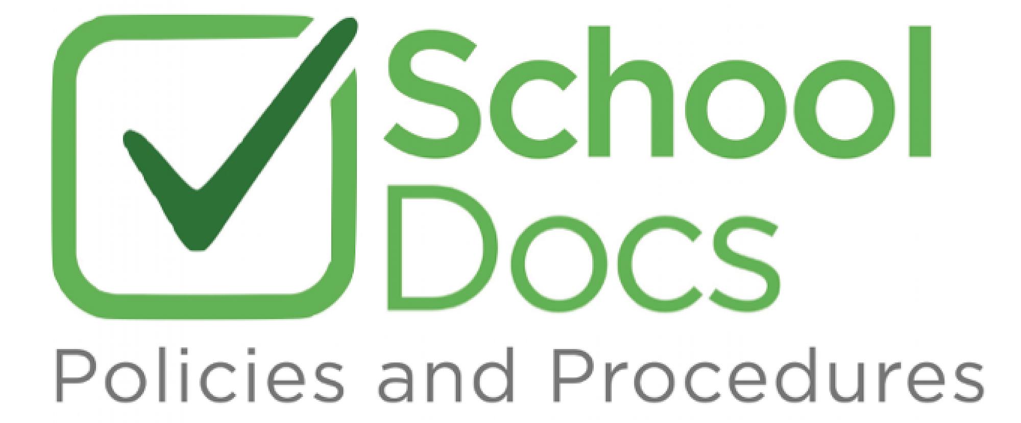Policies & Procedures, Whitney Street School